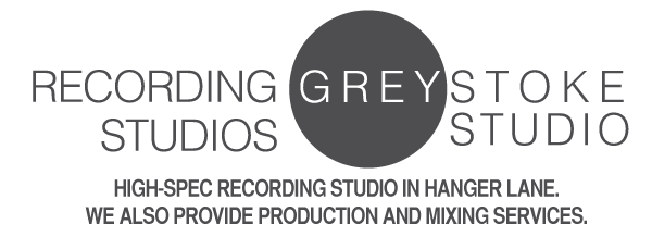 Greystoke West London Recording Studio