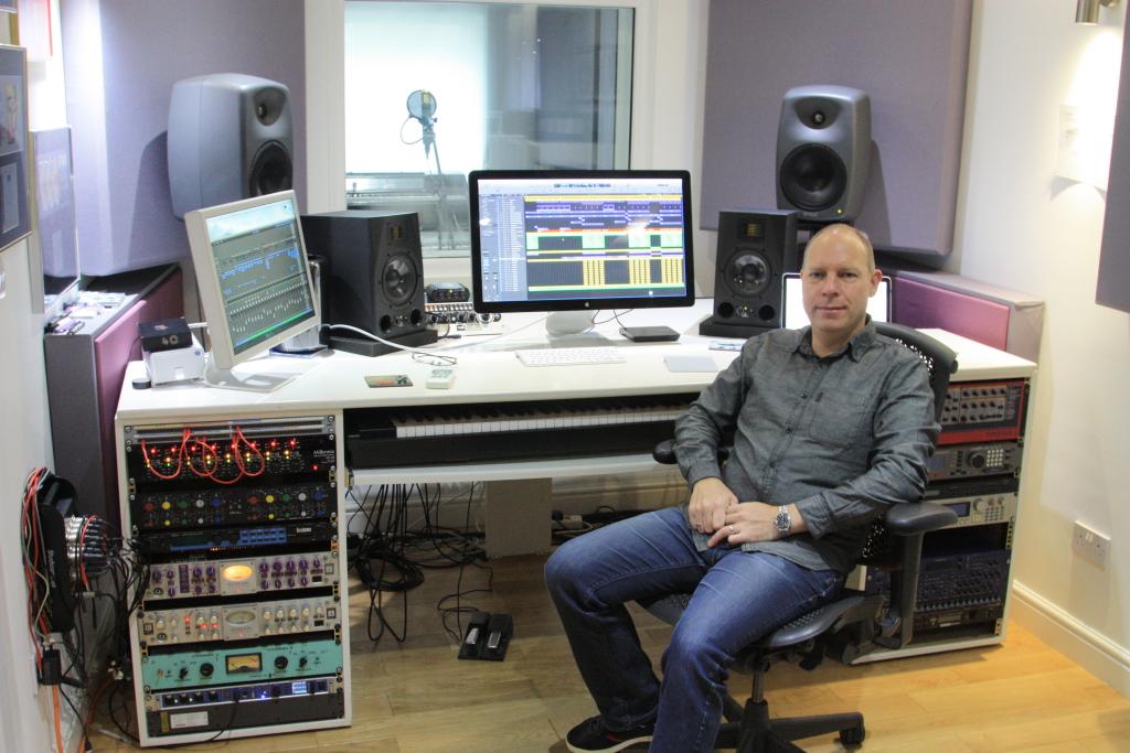 Andy Studio 2